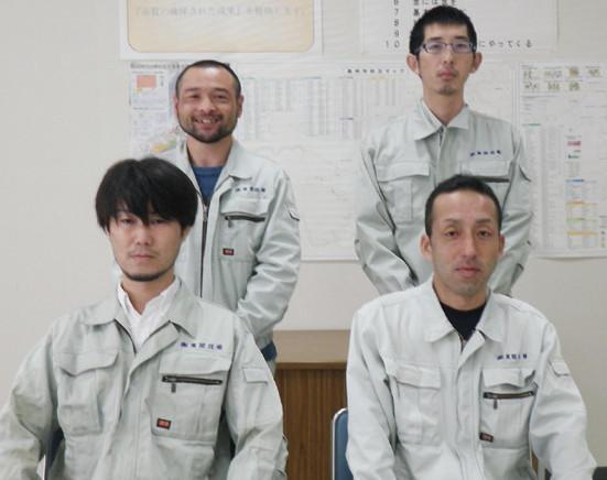 株式会社 東開技術  様